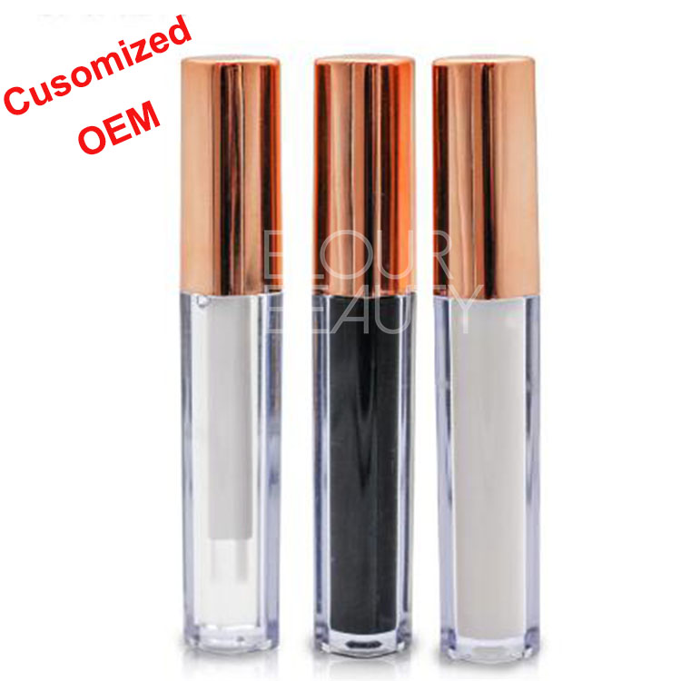 Private label custom eyelash adhesive glue manufac...